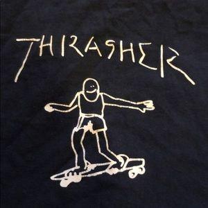 Thrasher Shirts - Thrasher t shirt